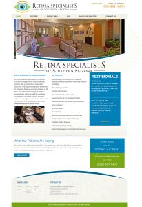 Tucson Retina Specialists