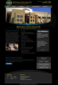 Tucson Retina Specialists Darg